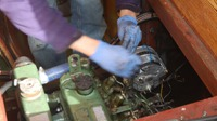 Kerry fits replacement alternator