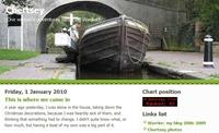 Chertsey blog