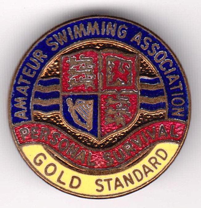 Amateur swimming asociation