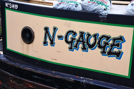 N-Gauge