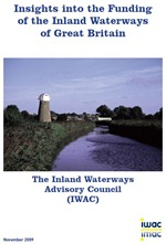 IWAC Insights into wateways funding