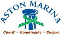 Aston Marina logo