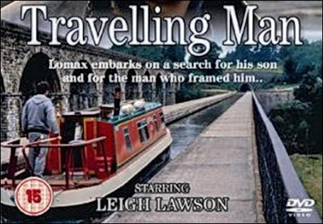 Travelling Man DVD cover