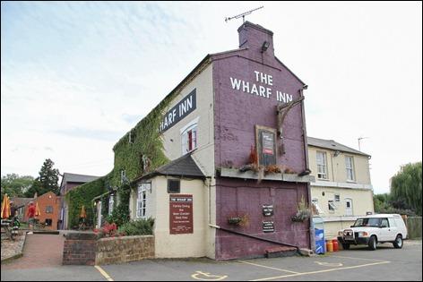 Wharf Inn Fenny 2010