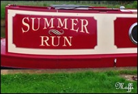 Summer Runb
