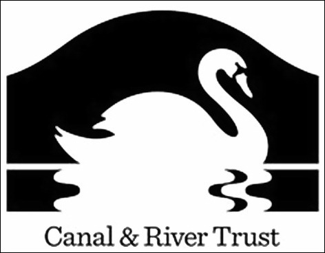 Canal and River Trust new logo