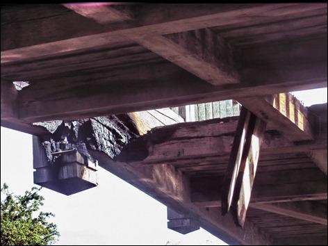 Smiths Farm Bridge 1b