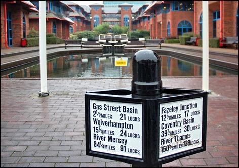 Waterlinks sign 1200