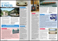 Waterways World Boats & Pieces