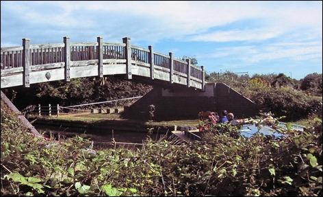 Smiths Farm Bridge 2b