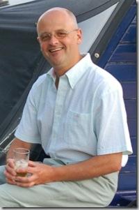 Andrew Denny at Bristol Docks 001