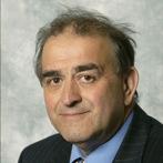 Councillor Frank Wren
