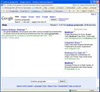 Gb_googlewhack